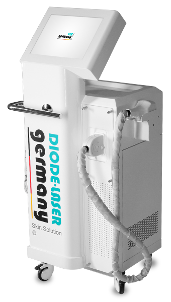 diodenlaser d808